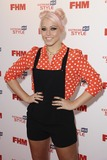 Amelia Lily Photo - Amelia Lily arriving for the FHM 100 Sexiest Women in the World 2013 party at the Sanderson Hotel London 01052013 Picture by Steve Vas  Featueflash