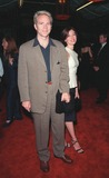 Jason Connery Photo - 15APR99  Actor JASON CONNERY  wife MIA at the Hollywood premiere of Entrapment which stars his father Sean Connery with Catherine Zeta Jones Paul Smith  Featureflash