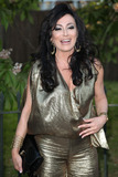 Nancy DelOlio Photo - Nancy DelOlio arriving for the Serpentine Summer Party at the Serpentine Gallery Hyde Park London 01072014 Picture by Alexandra Glen  Featureflash