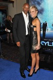 Brittany Daniel Photo - Brittany Daniel  Keenan Ivory Wayans at the world premiere of her new movie Skyline at the Regal Cinema at LA Live in downtown Los AngelesNovember 9 2010  Los Angeles CAPicture Paul Smith  Featureflash