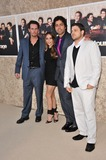 Alexis Dziena Photo - LtoR Kevin Dillon Alexis Dziena Adrien Grenier  Jerry Ferrara at the premiere for the sixth season of the HBO TV series Entourage at Paramount Studios HollywoodJuly 9 2009  Los Angeles CAPicture Paul Smith  Featureflash