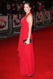Anna Skellern Photo - Anna Skellern arriving for the I Give It A Year premiere at the Vue Leicester Square London 24012013 Picture by Alexandra Glen  Featureflash