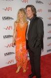 Goldie Hawn Photo - GOLDIE HAWN  KURT RUSSELL at the American Film Institute Life Achievement Award at the Kodak Theatre Hollywood honoring Meryl StreepJune 10 2004
