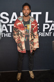 Singer Miguel Photo - Singer Miguel arriving at the Saint Laurent at the Palladium fashion show at the Hollywood PalladiumFebruary 10 2016  Los Angeles CAPicture Paul Smith  Featureflash