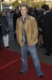 Ashley Angel Photo - Actor ASHLEY ANGEL at the Los Angeles premiere of DareDevil09FEB2003   Paul Smith  Featureflash