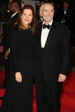 Michael Wilson Photo - Barbara Broccoli and Michael GWilson arriving for the Royal World Premiere of Skyfall at Royal Albert Hall London 23102012 Picture by Steve Vas  Featureflash