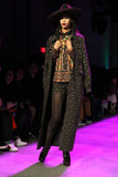 Anna Sui Photo - February 10 2020 New York New York USA Anna Sui FW 2020 Fashion ShowSpring Studios NYCFebruary 10 2020Photos by     Photos Inc (Credit Image  Sonia MoskowitzGlobe Photos via ZUMA Wire)