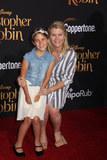 Alison Sweeney Photo - Alison Sweeney 07302018 The World Premiere of Christopher Robin held at the Walt Disney Studios in Burbank CA Photo by Izumi Hasegawa  HollywoodNewsWireco