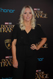 Ashley Nichols Photo - Ashley Nichole 10202016 The world premiere of Doctor Strange held at the TCL Chinese Theater in Hollywood CA Photo by Izumi Hasegawa  HollywoodNewsWireco