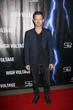 Brandon Johnson Photo - R Brandon Johnson 10162018 The Los Angeles premiere of High Voltage held at TCL Chinese Theatre in Hollywood CA Photo by Hiro Katoh  HollywoodNewsWireco