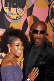 JB Smoove Photo - Shahidah Omar J B Smoove 01052020 The 77th Annual Golden Globe Awards HBO After Party held at the Circa 55 Restaurant at The Beverly Hilton in Beverly Hills CA Photo by Kazuki Hirata  HollywoodNewsWireco