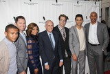 Henri Simmons Photo - Robert Bailey JrPaul HodgeTaraji P Henson Michael J Critelli Mike Critelli Ben Youcef Henry Simmons 04232014 VIP Screening From The Rough held at Arclight Hollywood in Hollywood CA Photo by Izumi Hasegawa  HollywoodNewsWirenet