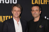 Harry Gregson Williams Photo - Harry Gregson-Williams Rupert Gregson-Williams 05072019 The US Premiere of Hulus CATCH-22 held at The TCL Chinese Theatre in Los Angeles CA Photo by Izumi Hasegawa  HollywoodNewsWireco