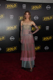 Jaime King Photo - Jaime King 05102018 The World Premiere of Solo A Star Wars Story held at Hollywood CA Photo by Izumi Hasegawa  HollywoodNewsWireco