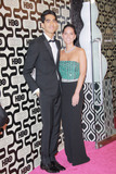 Dev Patel Photo - Dev Patel Olivia Munn01132013 70th Annual Golden Globe Awards HBO After Party held at Beverly Hilton Hotel in Beverly Hills CA Photo by Izumi Hasegawa  HollywoodNewsWirenet