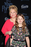Caroline Rhea Photo - Caroline Rhea 11292018 The World Premiere of Mary Poppins Returns held at The Dolby Theatre in Los Angeles CA Photo by Izumi Hasegawa  HollywoodNewsWireco