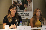 Bella Thorne Photo - Jennifer Garner Bella Thorne 09272014 Press Conference of Alexander and the Terrible Horrible No Good Very Bad Day held at the Four Seasons Los Angeles at Beverly Hills in Los Angeles CA Photo by Izumi Hasegawa  HollywoodNewsWirenet