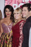 Rebel Wilson Photo - Priyanka Chopra Rebel Wilson 02112019 The World Premiere of Isnt It Romantic held at the Theatre at Ace Hotel in Los Angeles CA Photo by Izumi Hasegawa  HollywoodNewsWireco