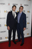Alex Russell Photo - Michael Donegar Alex Russell 10172018 The Los Angeles premiere of Bramptons Own held at Laemmle Fine Arts in Beverly Hills CA Photo by Hiro Katoh  HollywoodNewsWireco