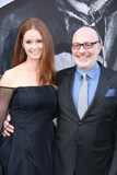 Akiva Goldsman Photo - Akiva Goldsman 05082017 The Premiere of King Arthur Legend of The Sword held at the TCL Chinese Theater in Los Angeles CA Photo by Izumi Hasegawa  HollywoodNewsWireco