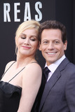 Alice Evans Photo - Alice Evans Ioan Gruffudd 05262015 San Andreas Premiere held at the TCL Chinese Theatre in Hollywood CA Photo by Kazuki Hirata  HollywoodNewsWirenet