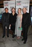 Arie Posin Photo - Arie Posin Annette Bening Jess Weixler Ed Harris 03032014 The Face of Love Premiere held at LACMA in Los Angeles CA Photo by Kazuki Hirata  HollywoodNewsWirenet