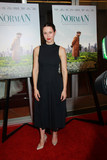 Alona Tal Photo - Alona Tal 04052017 The Los Angeles Premiere of Norman The Moderate Rise and Tragic Fall of a New York Fixer held at the Linwood Dunn Theater at The Pickford Center for Motion Picture Study in Los Angeles CA Photo by Izumi Hasegawa  HollywoodNewsWireco