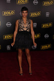 Cary Hughes Photo - Cary Hughes 05102018 The World Premiere of Solo A Star Wars Story held at Hollywood CA Photo by Izumi Hasegawa  HollywoodNewsWireco