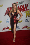 Andrea Roth Photo - Andrea Roth 06252018 The World Premiere of Ant-Man and the Wasp held at Hollywood CA Photo by Izumi Hasegawa  HollywoodNewsWireco