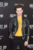 Travis Tope Photo - Travis Tope 06202016 The Red Carpet Screening of Independence Day Resurgenceh held at The TCL Chinese Theatre in Hollywood CA Photo by Izumi Hasegawa  HollywoodNewsWireco
