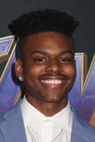 Aubrey Joseph Photo - Aubrey Joseph 04222019 The world premiere of Marvel StudiosAvengers Endgame held at The Los Angeles Convention Center in Los Angeles CA Photo by Izumi Hasegawa  HollywoodNewsWireco