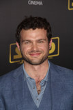 Alden Ehrenreich Photo - Alden Ehrenreich 05102018 The World Premiere of Solo A Star Wars Story held at Hollywood CA Photo by Izumi Hasegawa  HollywoodNewsWireco