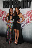 Annie Ilonzeh Photo - Annie Ilonzeh Jennifer Garner 08282018 The World Premiere of Peppermint held at the Regal Cinemas LA Live in Los Angeles CA Photo by Izumi Hasegawa  HollywoodNewsWireco