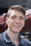 Oliver Phelps Photo - Oliver Phelps 04062016 The Wizarding World of Harry Potter Media Preview Day held at the Universal Studios Hollywood in Hollywood CA Photo by Kazuki Hirata  HollywoodNewsWirenet
