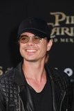 Matthew Lawrence Photo - Matthew Lawrence 05182017 The US Premiere of Pirates of the Caribbean Dead Men Tell No Tales held at the Dolby Theatre in Los Angeles CA Photo by Izumi Hasegawa  HollywoodNewsWireco