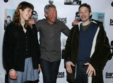 Adam Horovitz Photo - (L-R) A guest playwright Israel Horovitz and son Adam Horovitz attend the Barefoot Theatre Companys year long project The 7070 Horovitz Project celebrating playwright Israel Horovitzs 70th birthday on March 31st 2009 in New York City