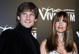 Alexi Yashin Photo - Alexi Yashin and Carol Alt arrive to the Viva Glam VI dinner on September 6 2006 in New York City