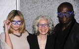 Jane Aronson Photo - November 1 2010   (L-R) Heidi Klum Dr Jane Aronson and Seal attend the Sixth Annual World Wide Orphans Foundation Benefit Gala in New York City