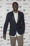 Genesis Photo - London UK Pedro Obiang  at  the UK Premiere of Iron Men at the Mile End Genesis Cinema on March 2nd 2017 in London EnglandRef LMK386-63058-030317Gary MitchellLandmark Media WWWLMKMEDIACOM
