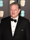 Al Gore Photo - London UK Al Gore at The EE British Academy Film Awards held at The Royal Albert Hall on Sunday 18 February 2018 Ref LMK392 -J1596-190218Vivienne VincentLandmark Media WWWLMKMEDIACOM