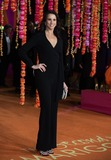 Andrea Mclean Photo - London UK Andrea McLean at  The Royal Film Performance and World Premiere of The Second Best Exotic Marigold Hotel at Odeon Leicester Square on February 17 2015 in London Ref LMK12-50610-180215J AdamsLandmark MediaWWWLMKMEDIACOM