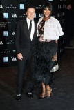 Andre Balazs Photo - London UK Andre Balazs and Naomi Campbell at Alexander McQueen Savage Beauty Fashion Benefit Dinner at the Victoria and Albert Museum Kensington London on the 12th March 2015Ref LMK73-50697-031315Keith MayhewLandmark Media WWWLMKMEDIACOM