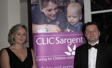 Chris Hollins Photo - LondonUK BBC Sports presenter Chris Hollins and guest  at the Night of the Stars Ball to raise money for the charity CLIC Sargent at the Hurlingham Club Ranelagh Gardens London  30th November 2007 SydLandmark Media