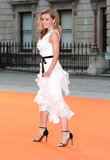 Katherine Jenkins Photo - London UK Katherine Jenkins at Royal Academy Summer Exhibition 2017 VIP Preview party at the Royal Academy of Arts Piccadilly London on 7th June 2017Ref LMK73-J424-080617Keith MayhewLandmark MediaWWWLMKMEDIACOM