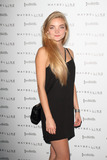Amalie Kardyb Photo - London UK Amalie Kardyb  at New York London Fashion Week  Party at Tredwells 12th September 2014 RefLMK73-49536-130914Keith MayhewLandmark MediaWWWLMKMEDIACOM