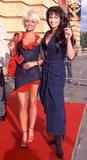 Jo Guest Photo - LondonJo Guest and Scorpio at the Dancestar 2000 Awards1st June 2000Picture by Trevor MooreLandmark Media