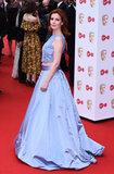 Amy Nuttall Photo - London UK  Amy Nuttall at The Virgin TV British Academy (BAFTA) Television Awards 2017 held at The Royal Festival Hall Belvedere Road London on Sunday 14 May 2017Ref LMK392-J277-150517Vivienne VincentLandmark Media WWWLMKMEDIACOM