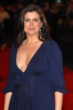 Amanda Lamb Photo - London UK Amanda Lamb at the UK Premiere of I Am Legend at the Odeon Leicester Square London 19 December 2007Chris JosephLandmark Media
