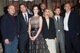Alun Armstrong Photo - London UK (L to R) Cast members Rory Kinnear Josh Hartnett Danny Sapani Eva Green Alun Armstrong Billie Piper Harry Treadaway and Timothy Dalton at the Penny Dreadful VIP Press Launch at the St Pancras Renaissance London Hotel Kings Cross London England UK on 12th May 2014 Ref LMK370-48447-130514Justin NgLandmark MediaWWWLMKMEDIACOM