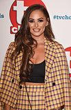 Courtney Green Photo - London UK  Courtney Green at The TV Choice Awards held at The Dorchester Hotel London on Monday 10 September 2018Ref LMK392-J2580 -110918Vivienne VincentLandmark Media WWWLMKMEDIACOM